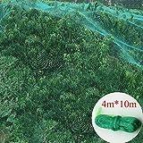 <span class='highlight'>SWL</span>-<span class='highlight'>seller</span> 4MX10M Anti Bird Crop Net Netting Garden Plants Ponds Fruit Tree Mesh Protection