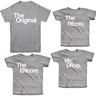 the original remix shirts