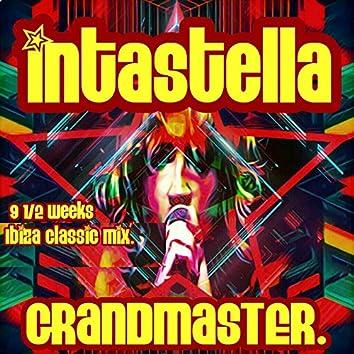 Grandmaster - 9 1/2 Weeks, Ibiza Classic Mix