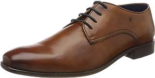 bugatti 312961014100, Zapatos de Cordones Derby Hombre