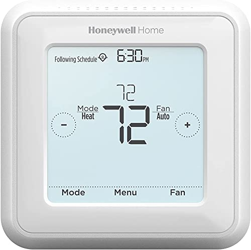 2021 Honeywell Home RTH8560D 7 2021 Day Programmable outlet online sale Touchscreen Thermostat outlet online sale