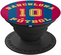 Soccer - Barcelona - Sports Series - PopSockets Grip and Stand for Phones and Tablets