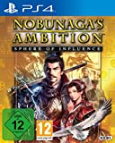 Nobunaga' S Ambition: Sphere of Influence (PS4)