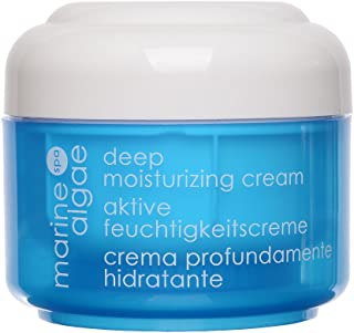 Marine Algae Deep Moisturizing Cream