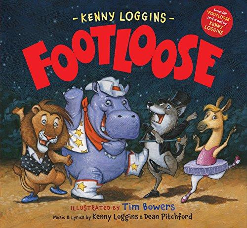 "Price comparison product image Footloose: Bonus CD! ""Footloose"" performed by Kenny Loggins"