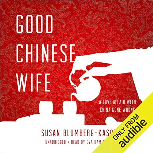 Good Chinese Wife cover art