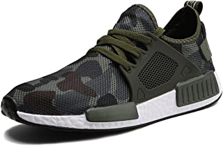 Super Casual Shoes Canvas Camouflage Star Style Comfort Soft Walking Driving Men and Women Unisex Trainers
