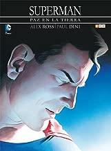 Superman: Paz en la Tierra (Alex Ross)