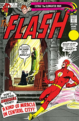 The Flash (1959-1985) #208 (English Edition)