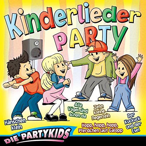 Kinderlieder Party