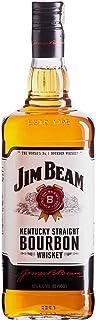 Jim Beam Bourbon Whisky 1 x 1 l