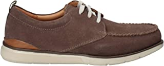 Clarks Chaussures 26131734 Edgewood Mix Brown