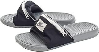 Nike Men's Benassi JDI Fanny Pack Slides