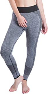 Running Tights for Women Slimming Yoga Tights Naked Feeling Running Pants