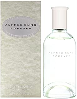 forever by Alfred Sung for Women, Spray, 4.2-Ounce