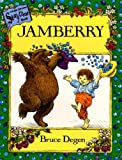 Jamberry (My First Book and Tape)