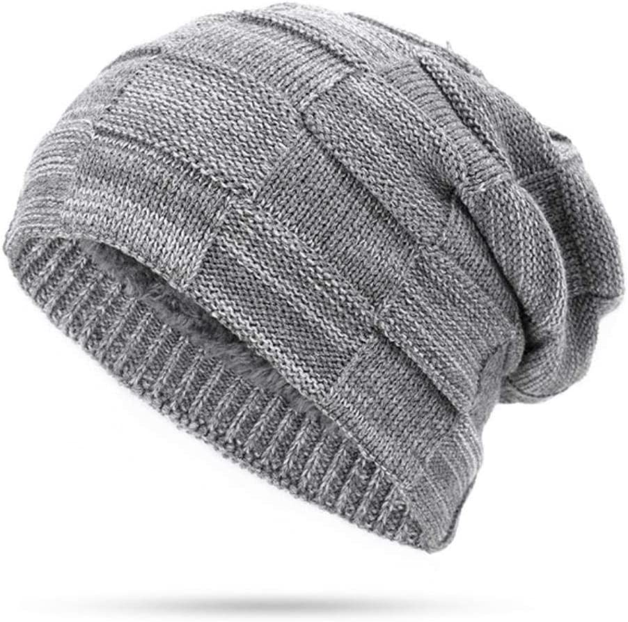 Free shipping on posting reviews XIELH Men'S Autumn Max 88% OFF And Winter Caps Comforta Warm Cotton