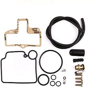 New Carburetor Carb Rebuild kit Repair For Mikuni HSR42/45 Smoothbore KHS-016 Harley HARLEY TWIN CAM EVO BIG TWIN