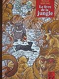 Le livre de la jungle - 01/01/2014