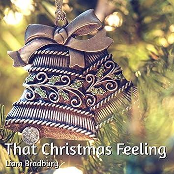 That Christmas Feeling (feat. Jerina)