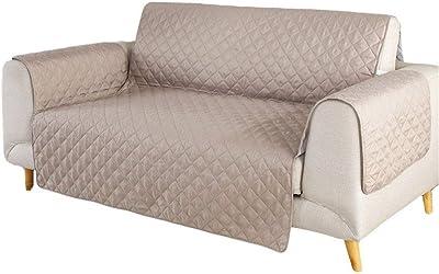 HomeLife - Cubre sillón - Elegante Protector de sofás a ...