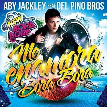 Me Enamora Bora Bora (feat. Del Pino Bros)