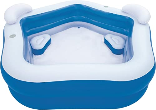 """high quality Bestway new arrival H2OGO! 7' x 6'9"""" popular x 27"""" Family Fun Pool online"""