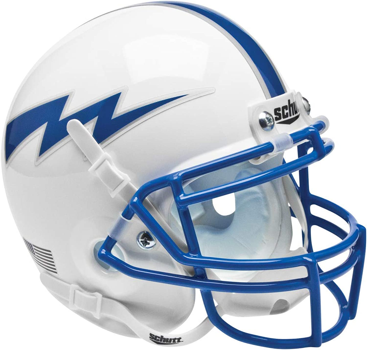 NCAA Air Force Falcons Collectible Mini Helmet