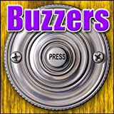 Buzzer, Game Show - Game Show Buzzer: Short Buzzers, Dr. Sound Effects