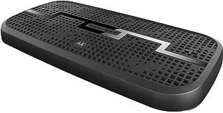 Motorola X Sol Republic Deck Bluetooth NFC Wireless Speaker - Gunmetal - 89641N