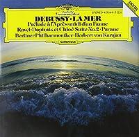 Debussy:La Mer/Prelude