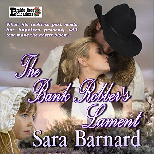 The Bank Robber's Lament audiobook cover art