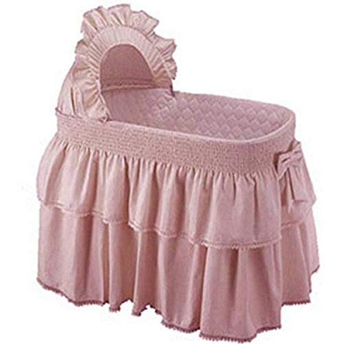 Babykidsbargains Paradise Rainbow Pink Skirt free Liner Bassinet and Ranking TOP4