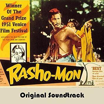 """Rashomon: Prologue (From """"Rashomon Tv Movie"""" Original Soundtrack)"""