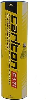 Carlton GT3 Volani Badminton Penne dOca Dozzina