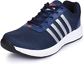 Action Men's Athletic Breathable Sports Running Shoes