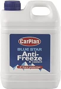 CarPlan BSA005 Blue Star Antifreeze