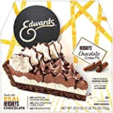 Edward's, MultiServe Hershey's Chocolate Pie, 25.5 oz (Frozen)