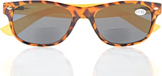 Bifocal Sunreaders Small Size Bifocal Sunglasses Include Case And Cleaning Cloth
