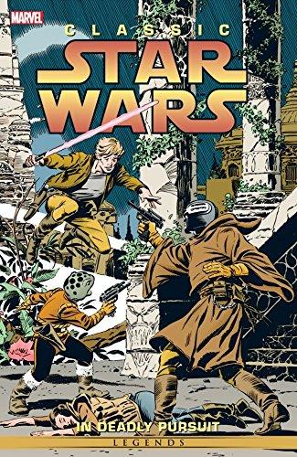 Classic Star Wars Vol. 1 (Star Wars: The Rebellion Book 2) (English Edition)