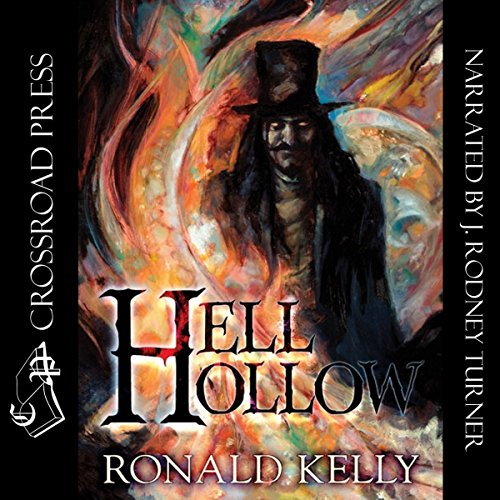 Hell Hollow audiobook cover art