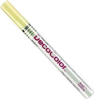 مجموعة أقلام تحديد ألوان دقيقة من ديكوكولور، 6 قطع 200-C-42