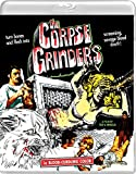 Best Grinders - The Corpse Grinders [Blu-ray] Review