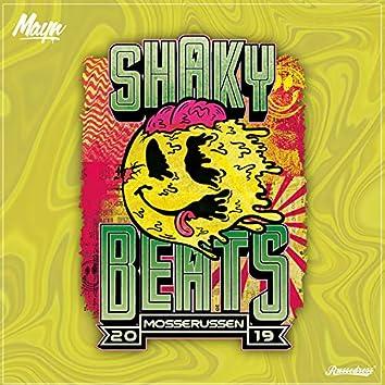 Shaky Beats 2019