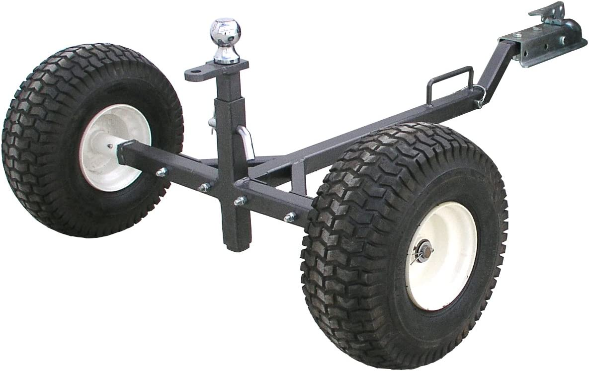 Tow Tuff TMD-800ATV ATV Weight Free shipping D Distributing Adjustable Max 61% OFF Trailer