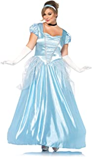 disney princess plus size costumes