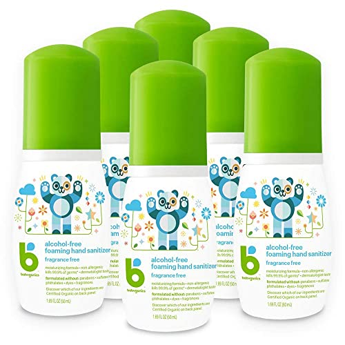 5 Best Hand Sanitizers Reviews Of 2020 Bestadvisor Com