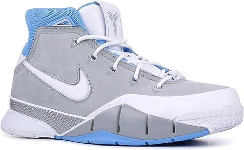 Nike Kobe 1 Projoro, Hauszapatos de Deporte para Hombre