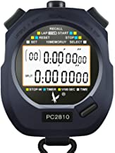 track and field stopwatch