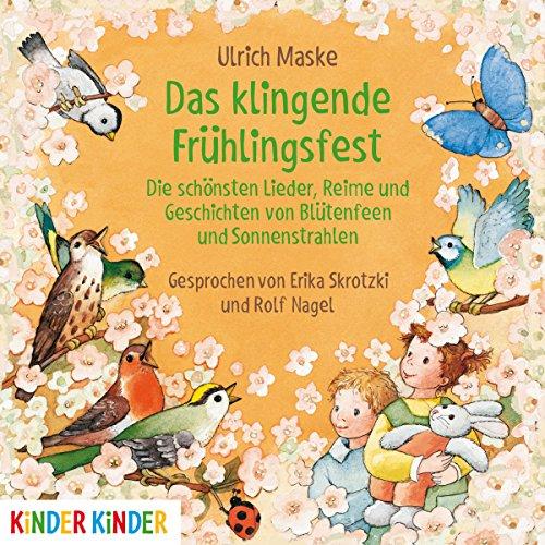 Das klingende Frühlingsfest Titelbild